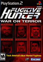 Fugitive Hunter War On Terror Review