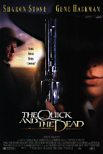 The Quick and the Dead Review