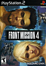 Front Mission 4 Review