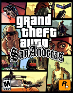 Grand Theft Auto San Andreas Review