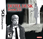 Hotel Dusk Review