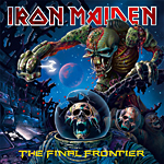 Iron Maiden The Final Frontier Review