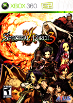 Spectral Force 3 Review