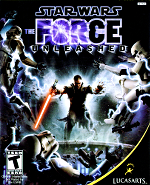 Star Wars Force Unleashed Review