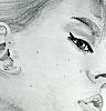 Scarlett Sketch